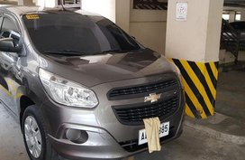 2015 Chevrolet Spin for sale