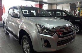 Brand new Isuzu Dmax for sale