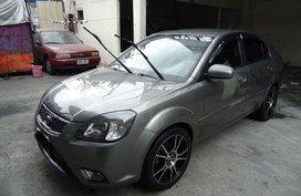 2011 Kia Rio for sale