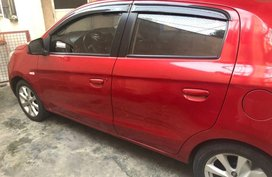 Mitsubishi Mirage for sale 2013