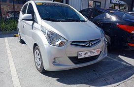 Hyundai Eon GLX Manual 2018 model for sale