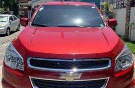 Chevrolet Trailblazer 2014 for sale