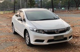 Honda Civic 2013 1.8 AT for sale
