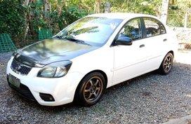 2011 Kia Rio lx for sale