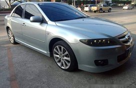 2008 Mazda 6 2.3 AT for sale