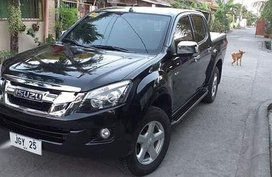 2014 Isuzu Dmax for sale