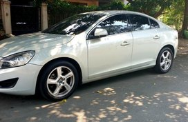 2013 Volvo S60 for sale