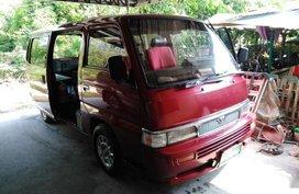 Nissan Urvan XV 1998 for sale