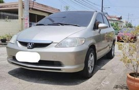Honda City 2004 for sale