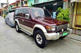 Mitsubishi Pajero 1995 for sale
