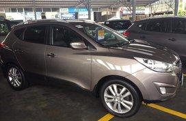 2012 Hyundai Tucson At Gas for sale