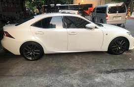 2014 LEXUS IS 350 for sale