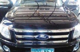 Ford Ranger XLT 2013 for sale