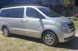 Well kept Hyundai Grand Starex for sale