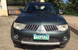 2009 Mitsubishi Montero Sport GLS for sale