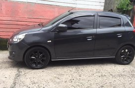 Mitsubishi Mirage 2014 GLS AT for sale