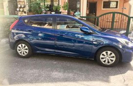 2016 Hyundai Accent For Sale