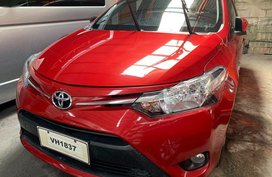 2016 Toyota Vios 1.3 E Dual for sale