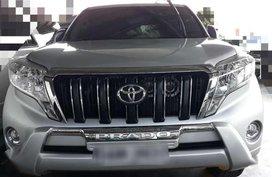 2015 Toyota Prado for sale