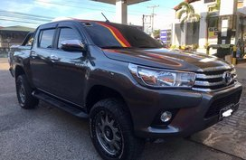 2016 Toyota Hilux G for sale
