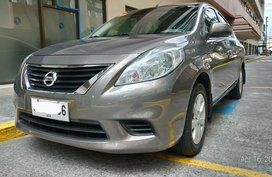 Nissan Almera 2014 for sale