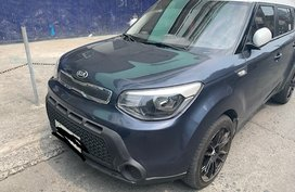 Kia Soul 2015 A/t Diesel For Sale