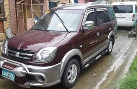 Mitsubishi Adventure 2014 for sale
