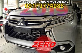 Mitsubishi Montero Sport GLS AT 2018 for sale