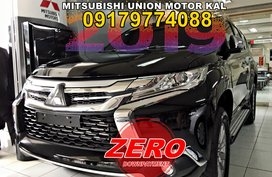 Mitsubishi Montero Sport GLS AT 2018 new for sale