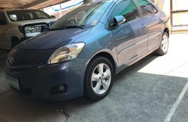 Toyota Vios 1.5G Manual 2009 for sale
