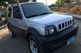 Suzuki Jimny 1.3 4X4 2011 for sale