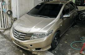Honda City 1.3 I VTEC 2010 for sale
