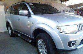 Mitsubishi Montero glx 2012 for sale