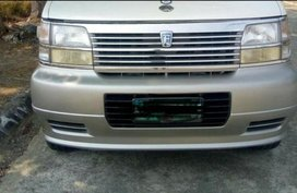Like new Nissan El Grand for sale