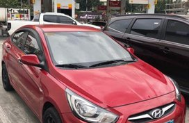 2013 Hyundai Accent for sale