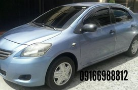 Toyota Vios 1.3J 2012 for sale