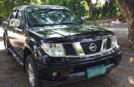 Nissan Navara 4x4 manual 2013 for sale
