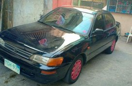 Well kept Toyota Corolla GLI for sale