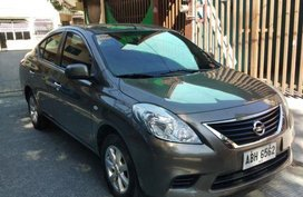 2015 Nissan Almera 1.5 mt for sale