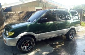 Isuzu Crosswind XTO 2001 for sale
