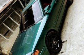 For sale 1997 Mazda Familia sedan