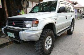 1998 Mitsubishi Pajero for sale