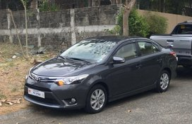 2016 Toyota Vios 1.5 G for sale