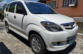 Toyota Avanza J 2010 for sale