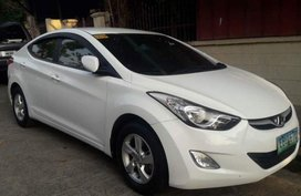 Hyundai Elantra 2013 for sale