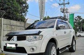 2010 Mitsubishi Montero for sale