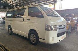 2016 Toyota Hiace Grandia for sale