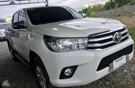 2017 Toyota Hilux for sale