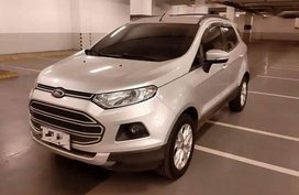 Ford Ecosport Trend Manual 2014 for sale