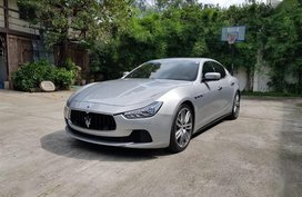 Maserati Ghibli 2014 for sale
